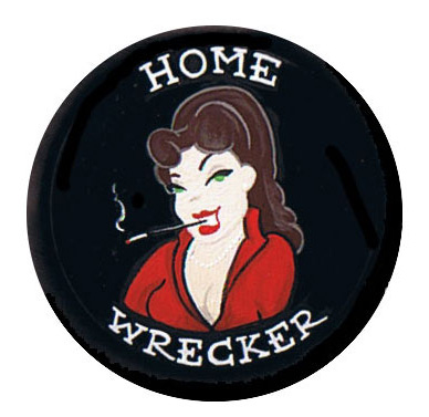 Home Wrecker Compact
