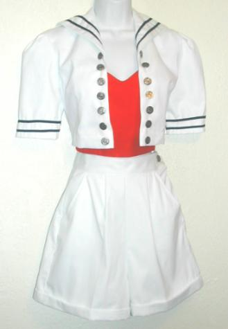 Sailor Suits